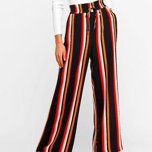 🎉Host Pick🎊 High waist wide leg pants